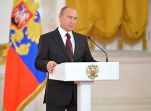 America e blestemata sa coopereze cu Putin: De ce nu poate supravietui fara el