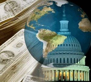 America se apropie de finalul recesiunii