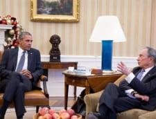 America se pregateste de alegeri: Inca un magnat vrea sa intre in cursa pentru Casa Alba
