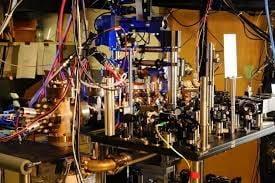 Americani au prezentat ceasul atomic cu cel mai inalt grad de precizie din lume