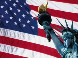 "Americanii ""strang punga"" de sarbatori"