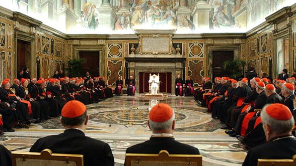 Americanii ar prefera un papa din lumea a treia