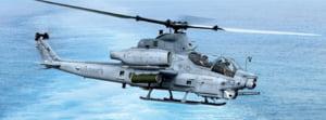Americanii ar putea construi elicoptere de lupta la Brasov