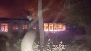 Americanii au bombardat din greseala un spital - daune colaterale UPDATE