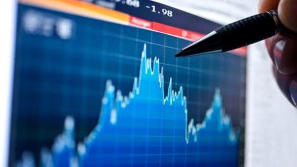 Americanii cumpara masiv pe BVB actiuni Petrom si Fondul Proprietatea