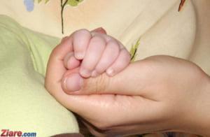 Americanii dau jumatate de milion de dolari pentru reabilitarea unei maternitati din Constanta