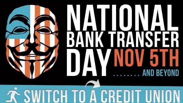 Americanii fug din marile banci