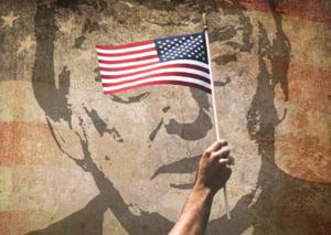Americanii informeaza oficial ONU ca se retrag din Acordul de la Paris. Dar nu pot mai devreme de un an