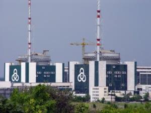 Americanii intervin la centrala nucleara Kozlodui