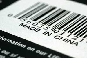 """Americanii nu au incredere in produsele """"made in China"""""""