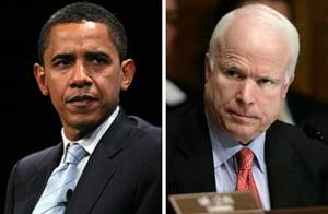 Americanii nu cred ca Obama sau McCain pot pune capat crizei actuale