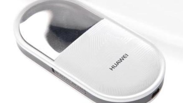 Americanii se tem de Huawei. Afla de ce