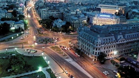 Americanii vor sa investeasca in dezvoltarea Capitalei