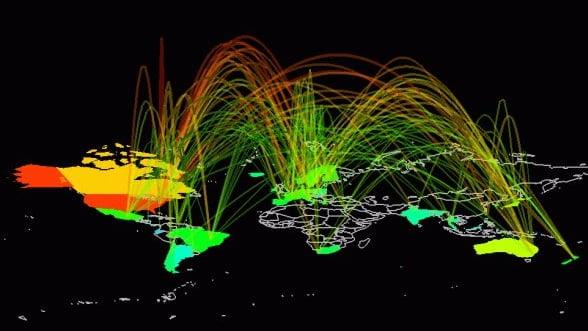 Americanii vor sa schimbe regulile Internetului: Libertatea si egalitatea utilizatorilor, amenintate