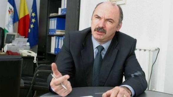 Amnistia fiscala, o solutie pentru criza de bani de la stat - Interviu Ionel Blanculescu