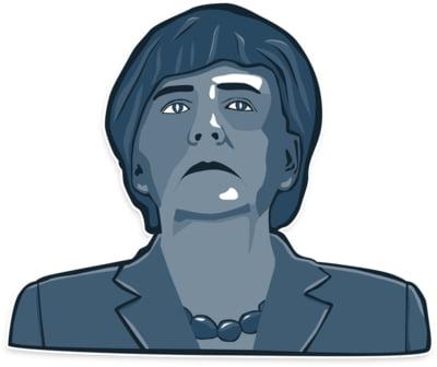 Amprentele obscure ale alegerilor germane