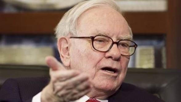 An prost pentru Buffett. Vezi cum i-au mers afacerile