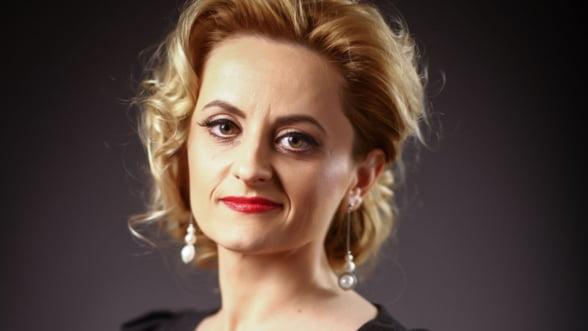 Ana-Maria Bogdan: De la Grapefruit la R/GA - Nu a fost o decizie usor de luat