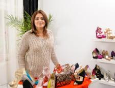 Ana Parvan: Cand pasiunea pentru pantofi depaseste orice limita