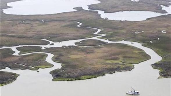 Anadarko - despagubiri de 4 miliarde de dolari pentru poluarea din Golful Mexic