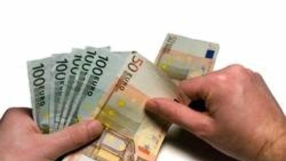 Analist: BNR nu va permite un curs de peste 4,5 lei/euro