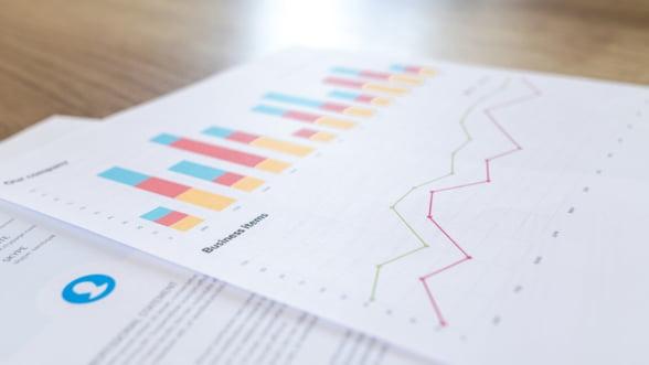 Analist: Evolutia economica a Romaniei din trimestrul I este cea mai slaba din 2015