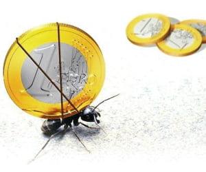 Analisti: Euro n-a depasit cea mai dificila perioada, criza se va extinde