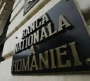 Analistii: BNR va reduce dobanda la 7.75%