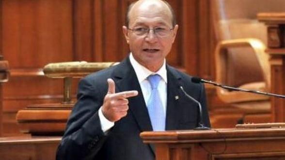 Analistii, despre declaratiile lui Basescu: Unificarea Europei, un vis indepartat