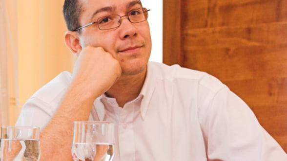 Analistii, despre privatizarea Oltchim prin negociere directa: Ponta alearga dupa cai verzi