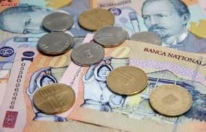 Analistii financiari estimeaza cresterea euro si a dobanzilor la credite in urmatorul an