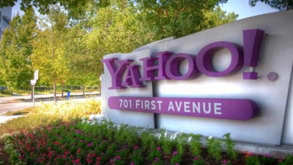Analistii prezic sfarsitul Yahoo! Sunt de domeniul trecutului, nu-i mai cumpara nimeni