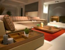 Analiza: 6 din 10 romani aloca circa 10.000 de euro pentru amenajari cand cumpara o casa noua