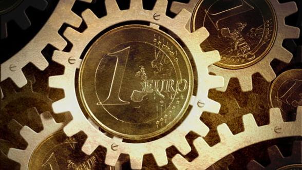 Analiza: Leul este singura moneda din UE care a scazut fata de euro
