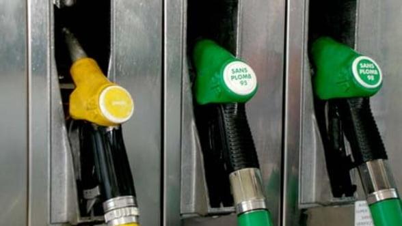 Analiza: Pretul carburantilor in Romania ar trebui sa scada cu 6%