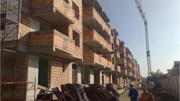 Analiza: Preturile apartamentelor vechi de 3 camere au scazut