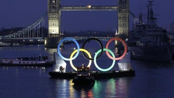 Analiza PwC: Romania ar putea castiga 11 medalii la Jocurile Olimpice 2012