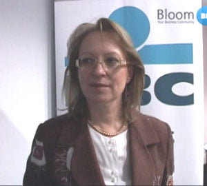 Anca Dumitru, BVB: criza politica prelungita va afecta increderea investitorilor