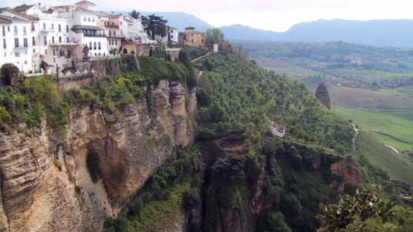 Andaluzia, a patra regiune din Spania care solicita ajutor financiar