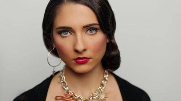 Andreea Badala, despre Murmur: Pret-a-porter inainte de business