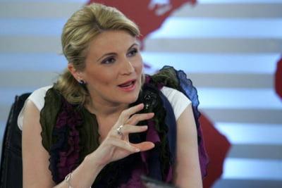 Andreea Paul a lansat ghidul investitorilor in Romania