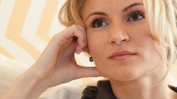 Andreea Vass: Femeia din spatele armurii de politician