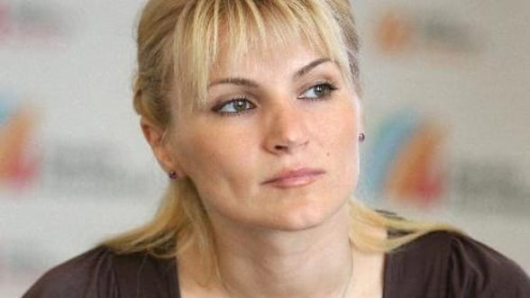Andreea Vass, numita in Comisia de privatizare a Hidroelectrica