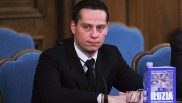 Andrei Hrebenciuc ar putea face parte din conducerea SIF Moldova