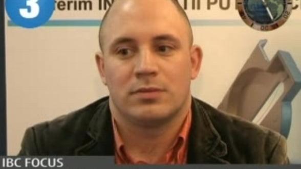 Andrei Spataru, managing partner IBC FOCUS