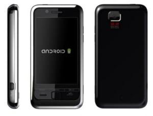 Android, lider pe piata smartphone