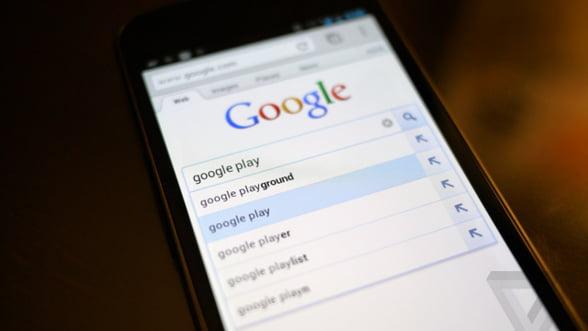 Android Market a devenit Google Play