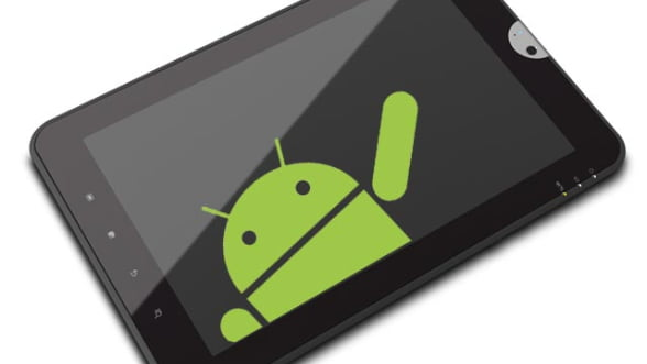 Android a cucerit si piata tabletelor