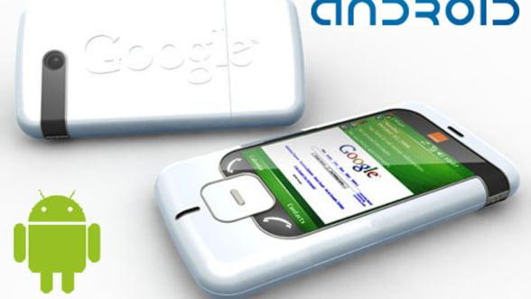 Android domina piata smartphone din China