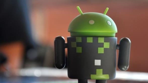 Android domina piata smartphone-urilor din Asia